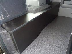 画像1: NV350 キャラバン セカンドボード